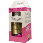Pack collmar beauty sabor frutos del bosque + crema facial gratis, Drasanvi