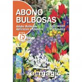 Abono Soluble para bulbos 75g Rocmagic