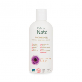 Gel de ducha 200ml Naty