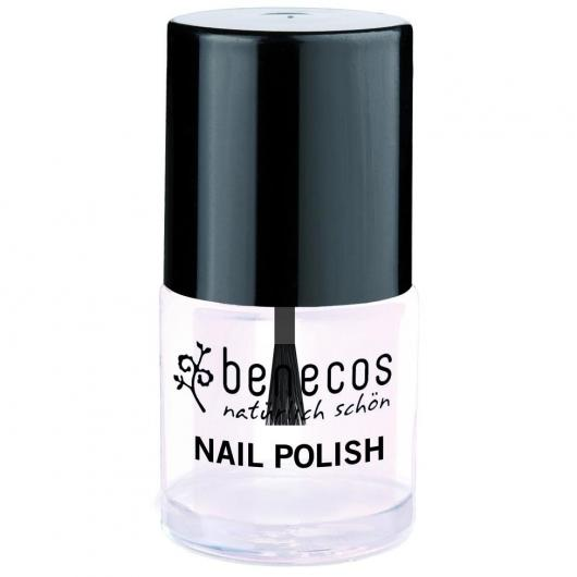 Smalto unghie Crystal Benecos, 9ml
