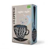 Infusión ecológica Sleep Easy Bio 40 g Clipper