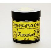 Creme facial pele mista Blancanieves, 60ml Maybeez