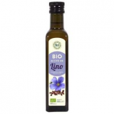 Aceite de lino Sol Natural 250 ml