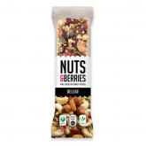 Barrita Deluxe NUTS&BERRIES 40gr