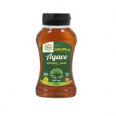 Sirope de ágave crudo-Raw ECO Sol Natural 500ml