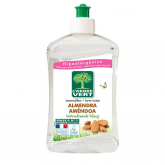 Lavavajillas Manual Almendras L'Arbre Vert 500 ml