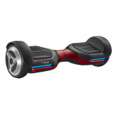 Patinete hoverboard eléctrico SK8 GO Plus color rojo