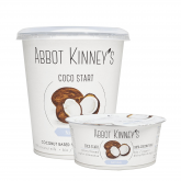 Yogur de Coco Natural Abbot Kinneys 400 ml