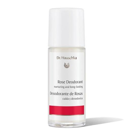Desodorante Roll On Pétalos de Rosas Dr.Hauschka 50ml