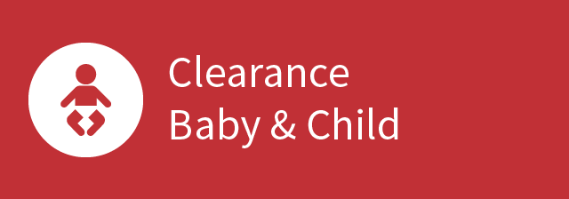 Clearance Baby & Child