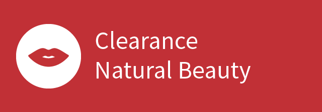 Clearance Natural Beauty