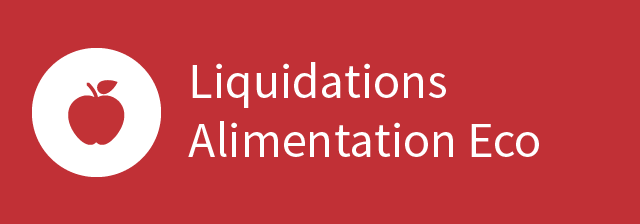 Liquidations Alimentation Eco